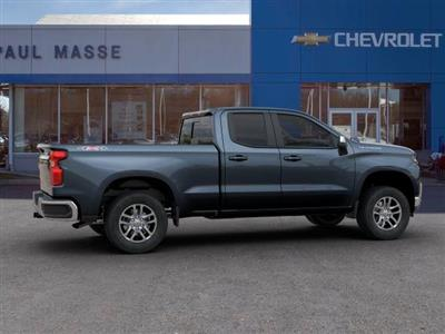 2019 Silverado 1500 Double Cab 4x4,  Pickup #CK9273 - photo 5