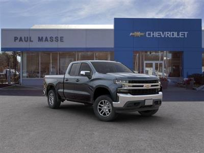 2019 Silverado 1500 Double Cab 4x4,  Pickup #CK9273 - photo 6