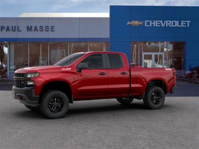 2019 Silverado 1500 Double Cab 4x4,  Pickup #CK9283 - photo 3