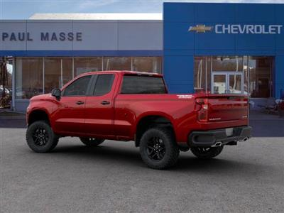 2019 Silverado 1500 Double Cab 4x4,  Pickup #CK9283 - photo 2