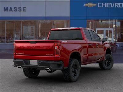 2019 Silverado 1500 Double Cab 4x4,  Pickup #CK9283 - photo 4