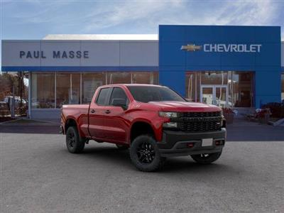 2019 Silverado 1500 Double Cab 4x4,  Pickup #CK9283 - photo 6