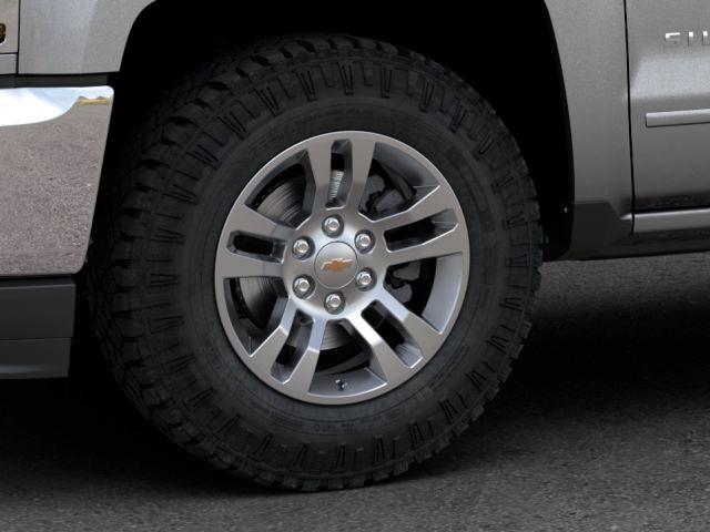 2019 Silverado 1500 Double Cab 4x4,  Pickup #CK9286 - photo 7