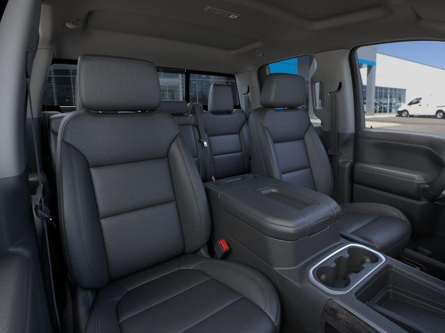 2019 Silverado 1500 Double Cab 4x4,  Pickup #CK9289 - photo 11