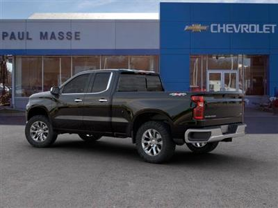2019 Silverado 1500 Double Cab 4x4,  Pickup #CK9289 - photo 2