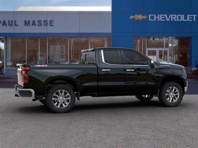 2019 Silverado 1500 Double Cab 4x4,  Pickup #CK9289 - photo 5