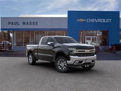 2019 Silverado 1500 Double Cab 4x4,  Pickup #CK9289 - photo 6