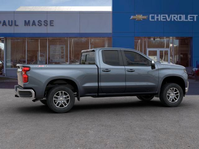 2019 Silverado 1500 Double Cab 4x4,  Pickup #CK9293 - photo 5