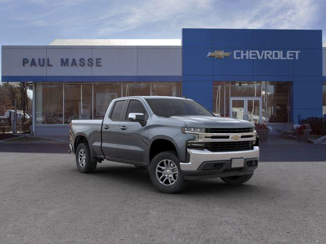 2019 Silverado 1500 Double Cab 4x4,  Pickup #CK9293 - photo 6