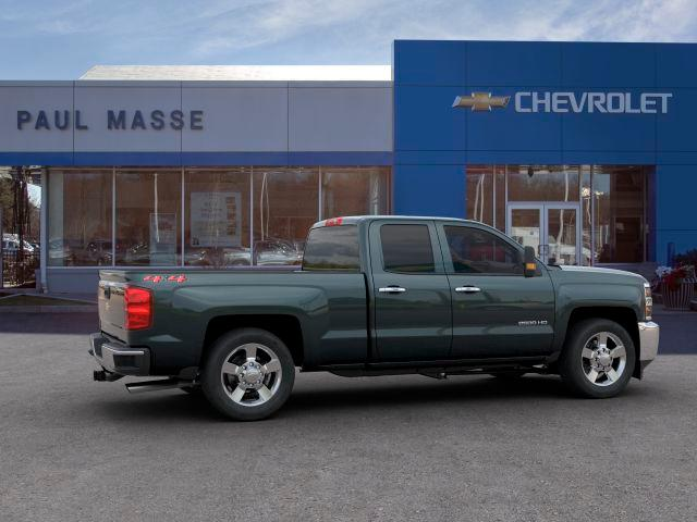 2019 Silverado 2500 Double Cab 4x4,  Pickup #CK9304 - photo 5