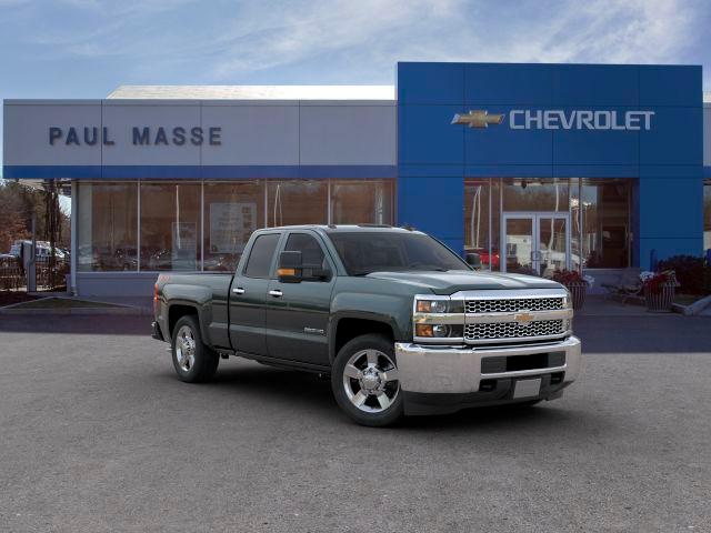 2019 Silverado 2500 Double Cab 4x4,  Pickup #CK9304 - photo 6