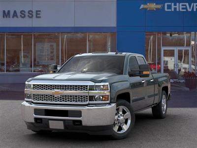 2019 Silverado 2500 Double Cab 4x4,  Pickup #CK9304 - photo 1