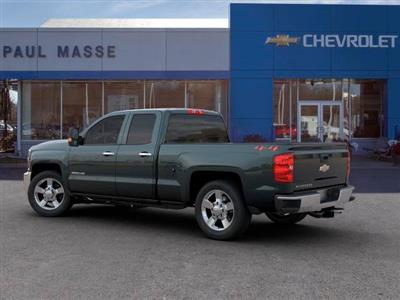 2019 Silverado 2500 Double Cab 4x4,  Pickup #CK9304 - photo 2