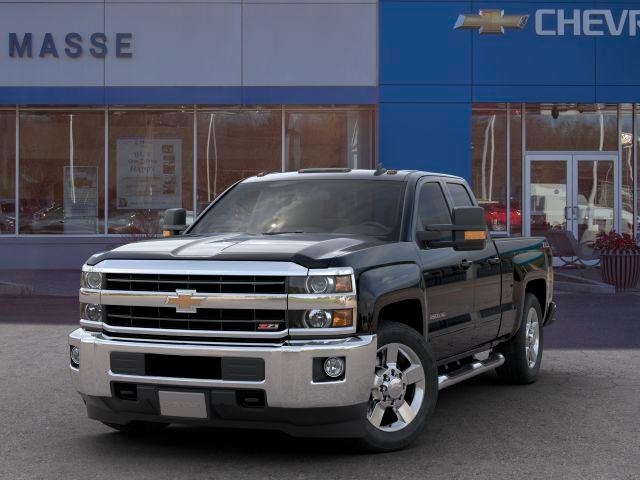 2019 Silverado 2500 Double Cab 4x4,  Pickup #CK9314 - photo 1
