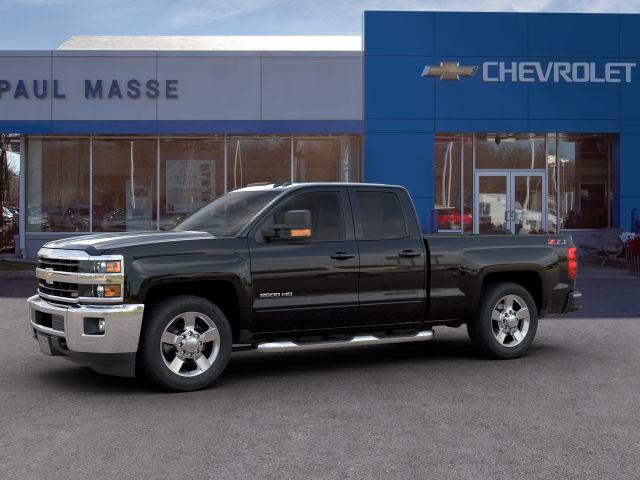 2019 Silverado 2500 Double Cab 4x4,  Pickup #CK9314 - photo 3