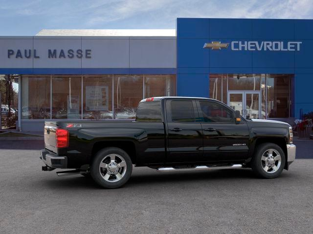 2019 Silverado 2500 Double Cab 4x4,  Pickup #CK9314 - photo 5