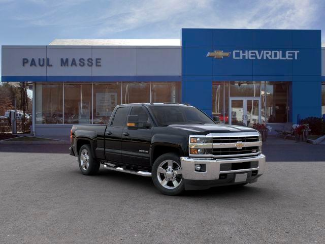 2019 Silverado 2500 Double Cab 4x4,  Pickup #CK9314 - photo 6