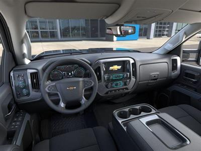 2019 Silverado 2500 Double Cab 4x4,  Pickup #CK9314 - photo 10