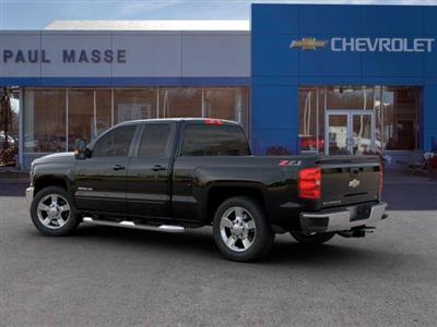 2019 Silverado 2500 Double Cab 4x4,  Pickup #CK9314 - photo 2