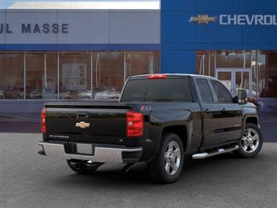 2019 Silverado 2500 Double Cab 4x4,  Pickup #CK9314 - photo 4