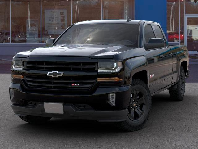 2019 Silverado 1500 Double Cab 4x4,  Pickup #CK9320 - photo 1