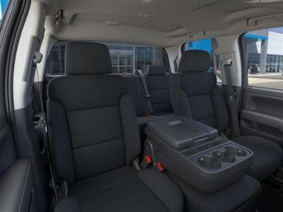 2019 Silverado 1500 Double Cab 4x4,  Pickup #CK9321 - photo 11