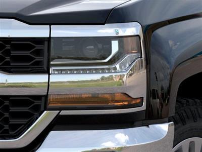 2019 Silverado 1500 Double Cab 4x4,  Pickup #CK9321 - photo 8