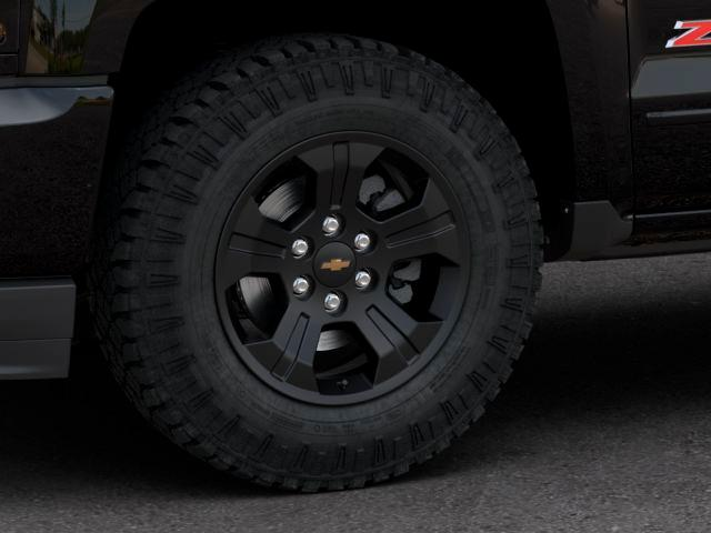 2019 Silverado 1500 Double Cab 4x4,  Pickup #CK9325 - photo 7