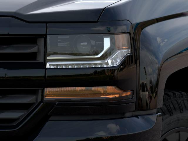 2019 Silverado 1500 Double Cab 4x4,  Pickup #CK9325 - photo 8