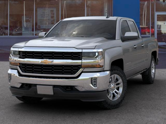 2019 Silverado 1500 Double Cab 4x4,  Pickup #CK9326 - photo 1