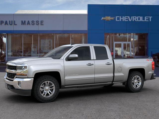 2019 Silverado 1500 Double Cab 4x4,  Pickup #CK9326 - photo 3