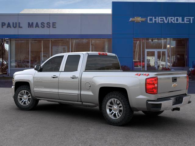 2019 Silverado 1500 Double Cab 4x4,  Pickup #CK9326 - photo 2
