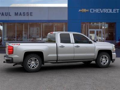2019 Silverado 1500 Double Cab 4x4,  Pickup #CK9326 - photo 5