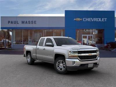 2019 Silverado 1500 Double Cab 4x4,  Pickup #CK9326 - photo 6