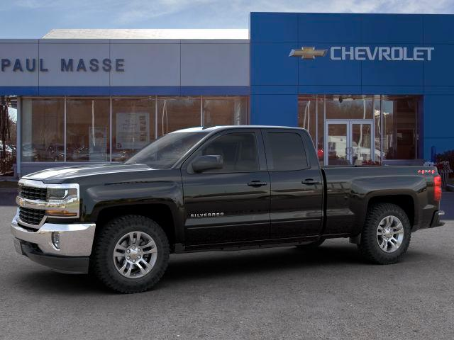 2019 Silverado 1500 Double Cab 4x4,  Pickup #CK9329 - photo 3