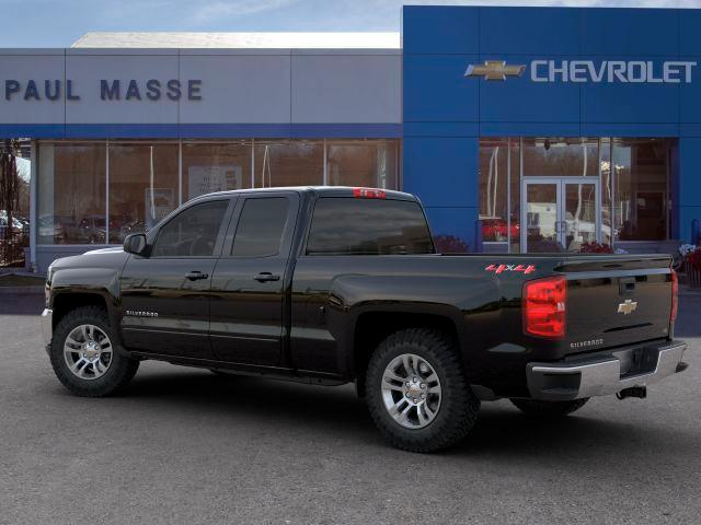 2019 Silverado 1500 Double Cab 4x4,  Pickup #CK9329 - photo 2