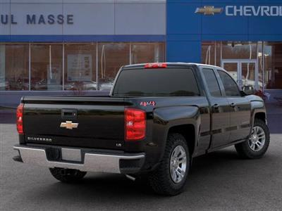 2019 Silverado 1500 Double Cab 4x4,  Pickup #CK9329 - photo 4