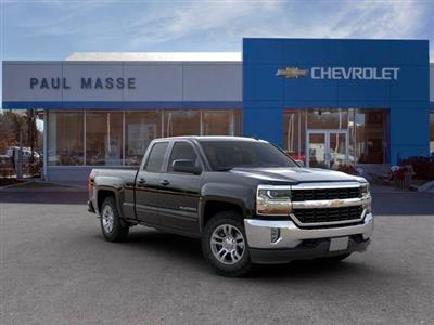 2019 Silverado 1500 Double Cab 4x4,  Pickup #CK9329 - photo 6