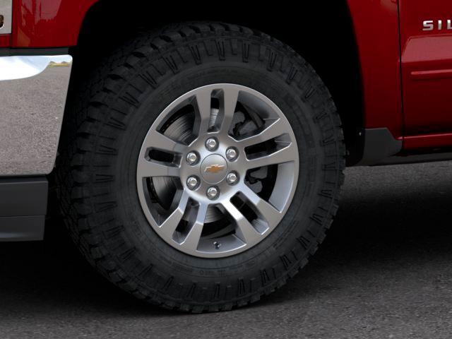 2019 Silverado 1500 Double Cab 4x4,  Pickup #CK9335 - photo 7