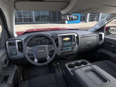 2019 Silverado 1500 Double Cab 4x4,  Pickup #CK9335 - photo 10