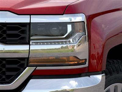 2019 Silverado 1500 Double Cab 4x4,  Pickup #CK9335 - photo 8
