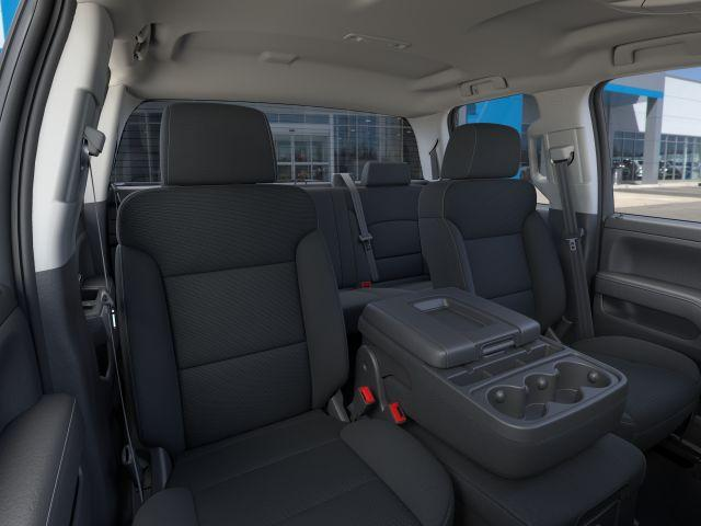 2019 Silverado 1500 Double Cab 4x4,  Pickup #CK9336 - photo 11