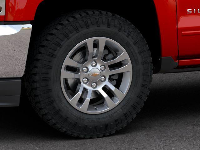 2019 Silverado 1500 Double Cab 4x4,  Pickup #CK9336 - photo 7