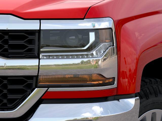 2019 Silverado 1500 Double Cab 4x4,  Pickup #CK9336 - photo 8