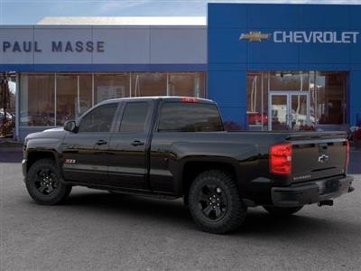 2019 Silverado 1500 Double Cab 4x4,  Pickup #CK9340 - photo 2