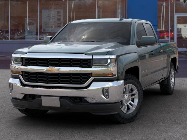 2019 Silverado 1500 Double Cab 4x4,  Pickup #CK9341 - photo 1