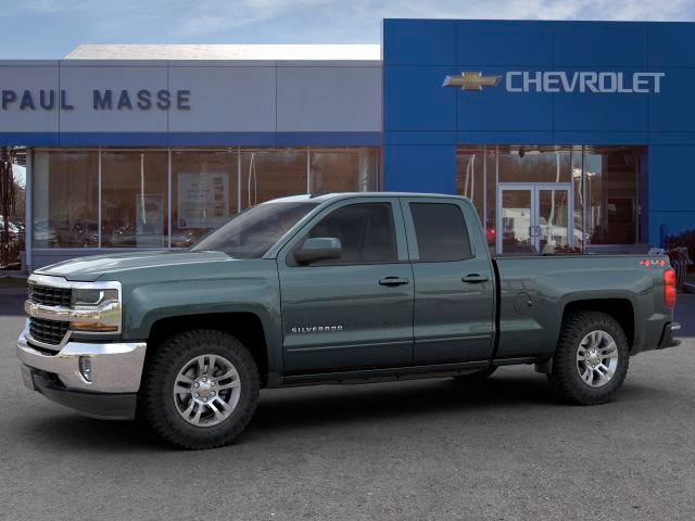 2019 Silverado 1500 Double Cab 4x4,  Pickup #CK9341 - photo 3
