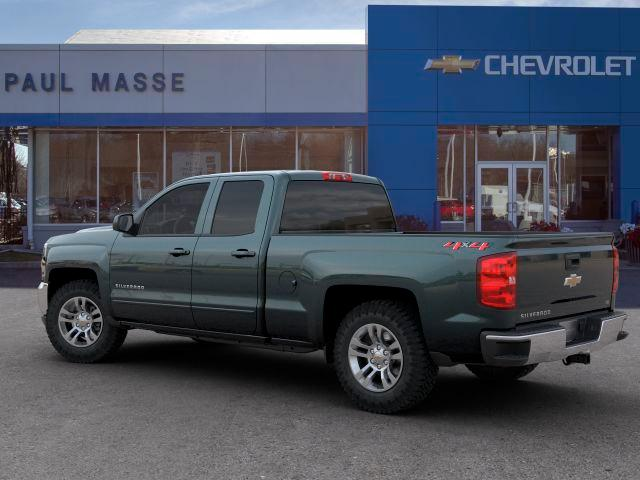2019 Silverado 1500 Double Cab 4x4,  Pickup #CK9341 - photo 2