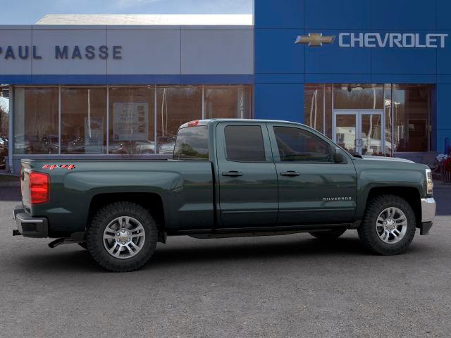 2019 Silverado 1500 Double Cab 4x4,  Pickup #CK9341 - photo 5