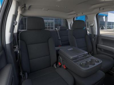 2019 Silverado 1500 Double Cab 4x4,  Pickup #CK9344 - photo 11